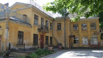 Щербаков переулок, 5, детсад