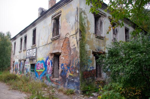 Славянская улица, 3