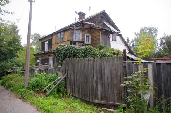 Славянская улица, 53