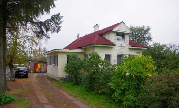 Славянская улица, 89
