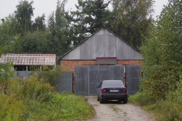 Советский проспект, 27
