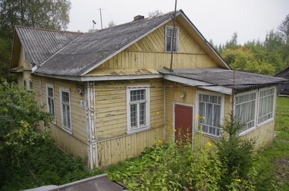 Советский проспект, 43в