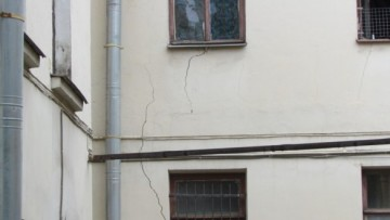 Трещины в доме Лейтенанта Шмидта, 19