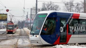 Трамвай Alstom