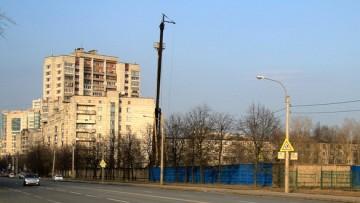 Александровской Фермы, 8, RBI