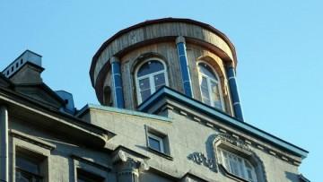 Башня на 12-й Краноармейской