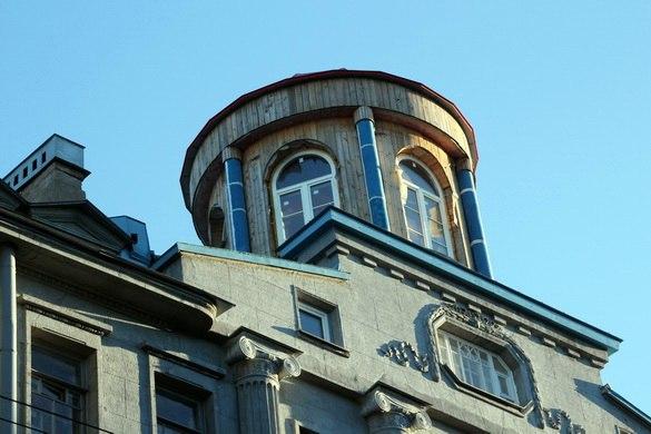 Башня на 12-й Красноармейской