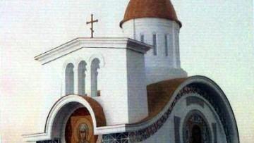 Церковь в Сестрорецке