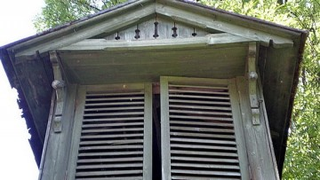 Дом Ташейт в Лахте
