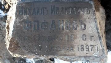 Михаил Иванович Фофанов