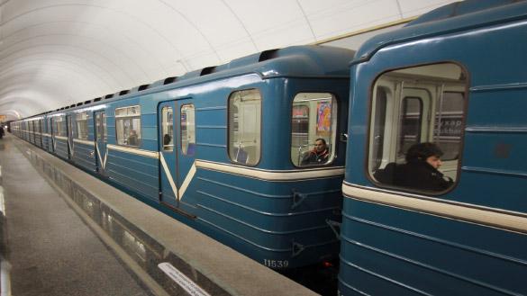 Утренние происшествия в харьковском транспорте (ФОТО, дополнено)