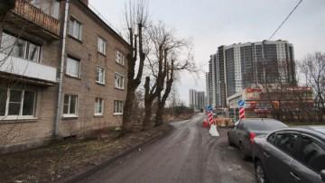 Русановская улица