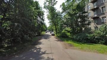 Улица Федосеенко
