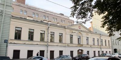 Улица Якубовича, 6