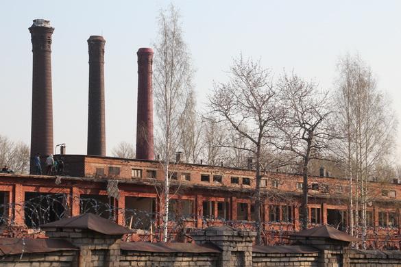 Александровский механический завод