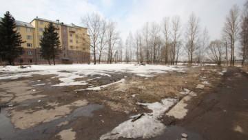 Дом культуры в Ленсоветовском
