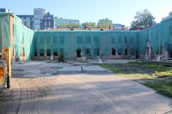 Константиновский проспект, 14-16
