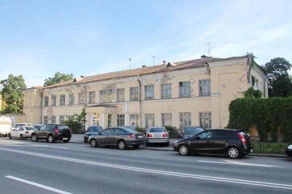 Кирочная улица, 62