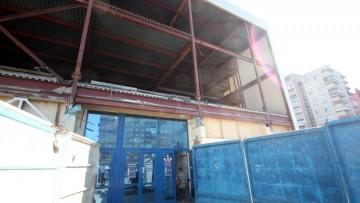 Магазин Строитель на Дачном