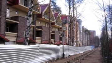 Малая Октябрьская (детская) железная дорога