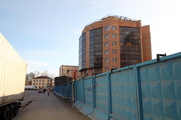 Панорама 360 на Шкапина