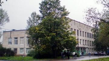 Ремесленная школа на 1-й Жерновской улице, 8