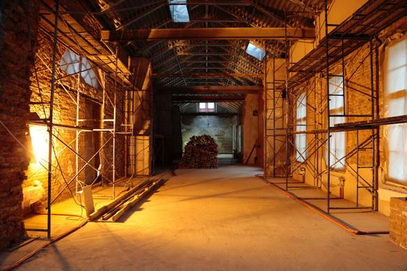 Реставрация интерьеров Каменноостровского дворца