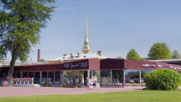 Ресторан Корюшка