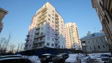 Сданные дома на Тарасовой