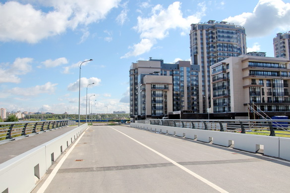 Улица Летчика Тихомирова