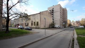 Воронежская улица, дом 108