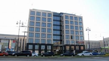 бизнес-центр на Московском, 156