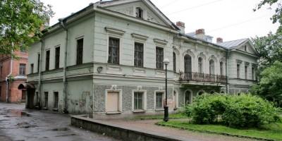Дом Вяземского на Каменноостровском проспекте, 56-68