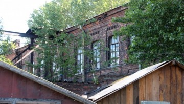 Фасад Михайлова, 14