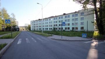 Крестовский остров, Морской проспект, 29