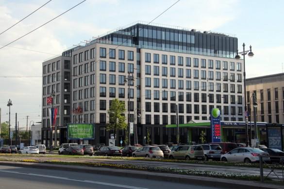 Московский проспект, 156