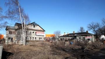 Мыза Стенбок-Ферморов в Лахте