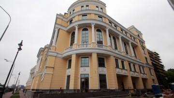 Офис Лукойла