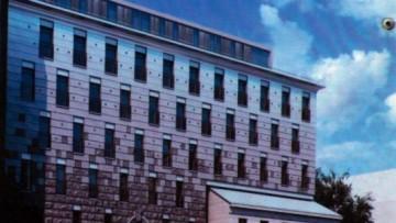 Проект гостиницы на 9-й Советской, 3