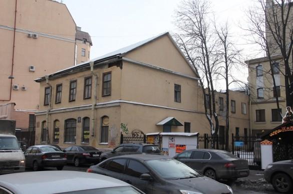 9-я Советская улица, 9
