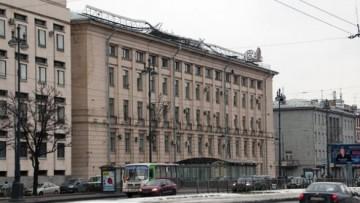 Здание Электросилы на Московском проспекте