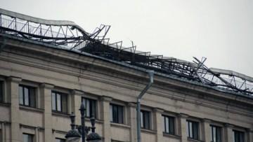 Здание Электросилы на Московском проспекте, 158