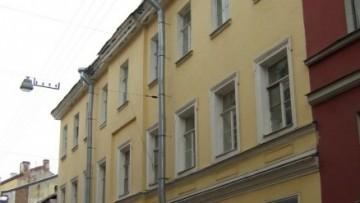 Академический переулок, 18