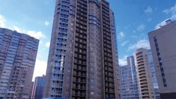 Аквамарин-2 на Ленинском проспекте, 82, корпус 2