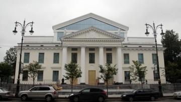 Фантанель на Потемкинской, 4