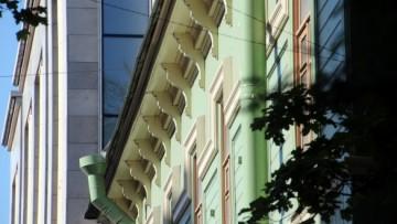 Фасад на Михайлова, 2