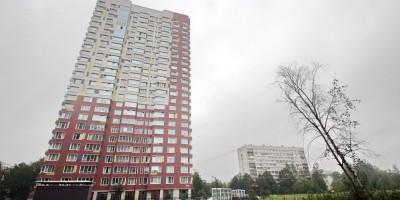 Краснопутиловская улица, дом 113, корпус 1
