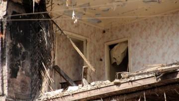 Квартира в доме 9 на Сытнинской улице
