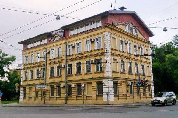Литовская улица, 4