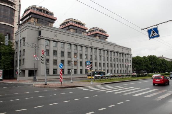Московский проспект, 94, бизнес-центр